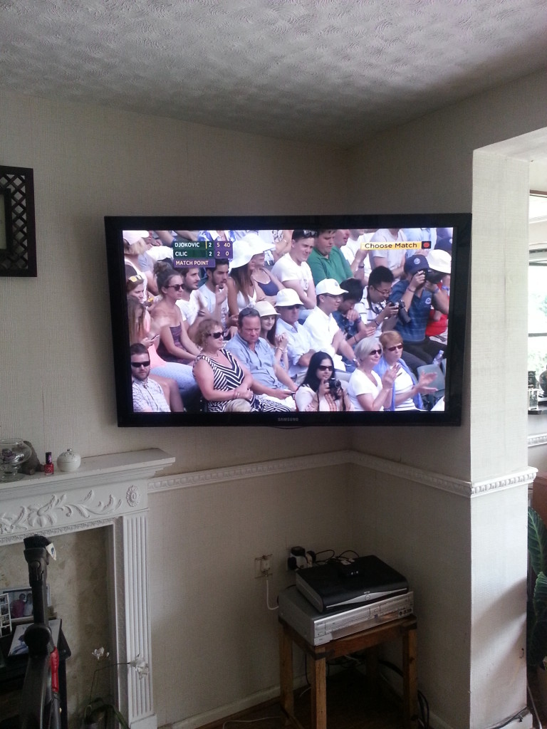 TV Wall Mounting Walsall West Midlands
