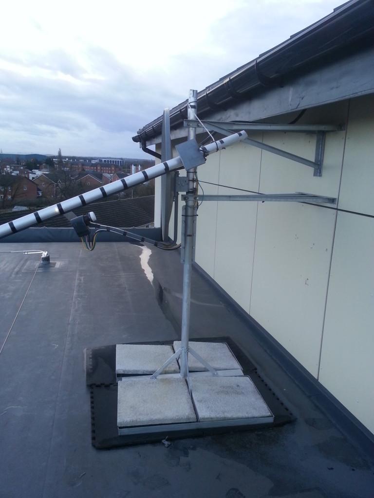 TV Aerial Installation Kingswinford West Midlands
