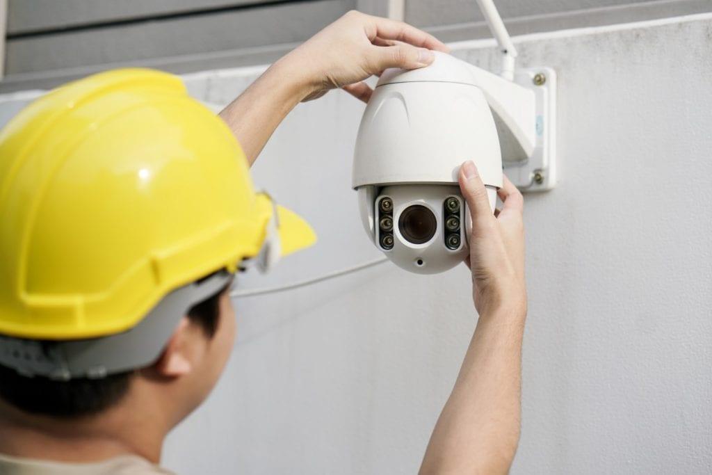 CCTV maintenance Walsall West Midlands