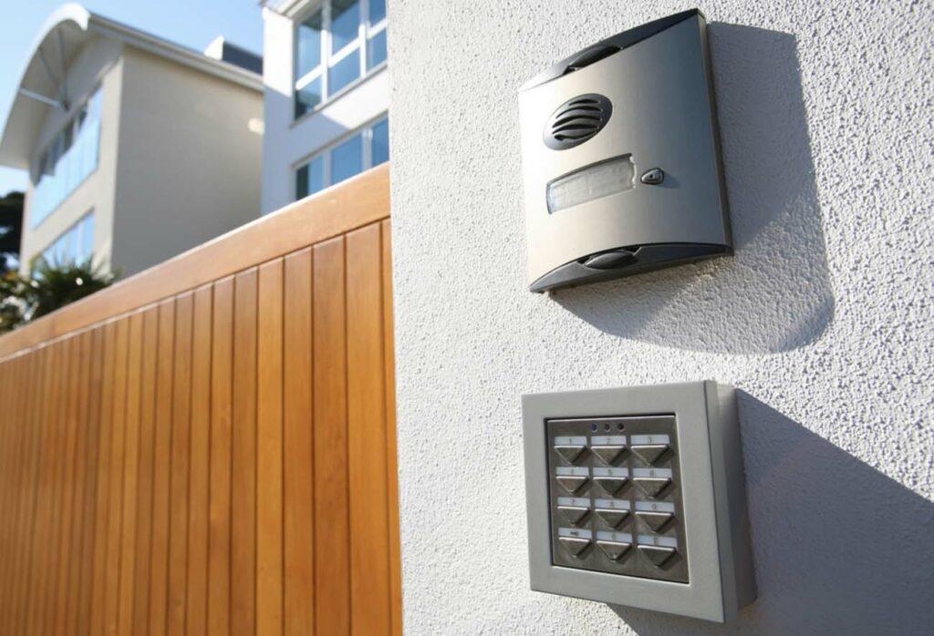 door entry system sutton coldfield