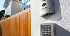door entry systems Walsall West Midlands