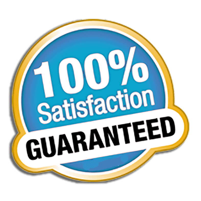 satellite and aerial installation satisfaction guarantee [location] [county]