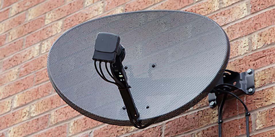 sky dish installation Walsall West Midlands