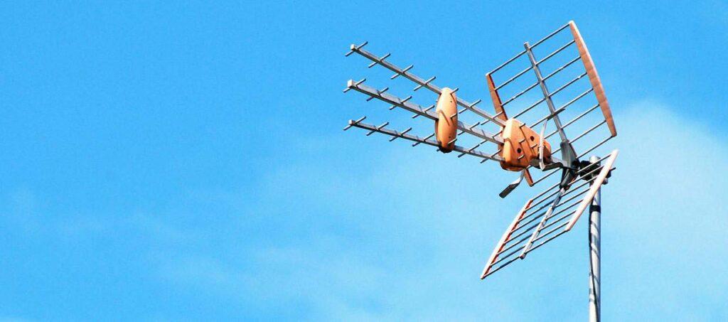 tv aerial installation Walsall West Midlands