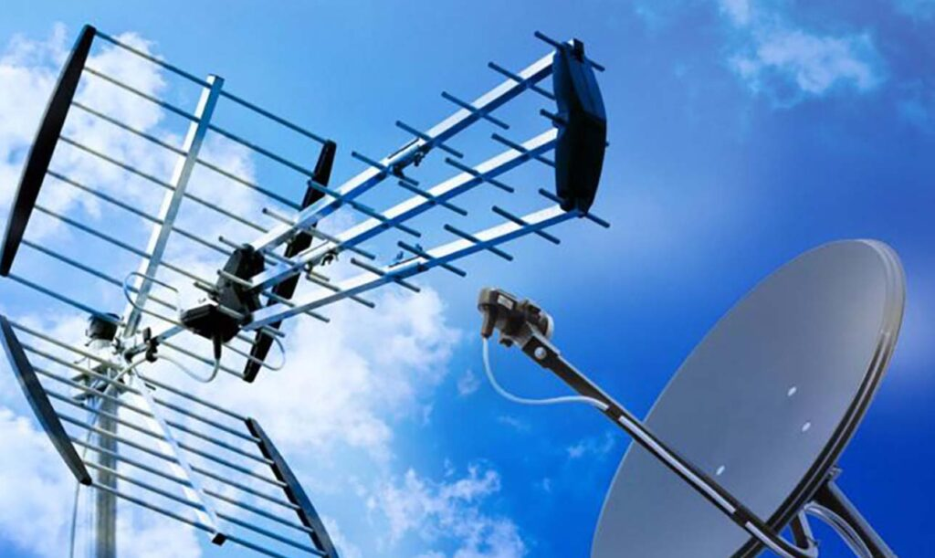 TV aerial installation fitters [location] [county]
