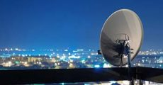 commercial tv aerial install Walsall west midlands