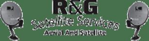 r and g satellite services - tv aerial installation west midlands
